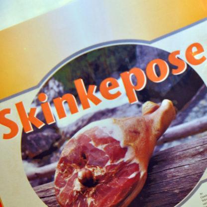 Skinkepose